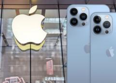 內地限電恐衝擊全球供應鏈 蘋果、特斯拉多間供應商據報停產